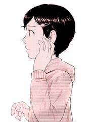 朱麗葉的憂鬱