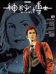 神祕博士:第十任博士