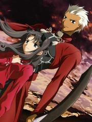 Fate/stay night comic à la carte 劍之章