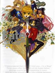 Fate/stay night 激突篇