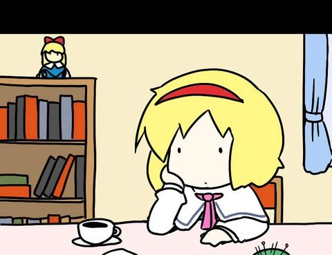 門把手護套職人愛麗絲