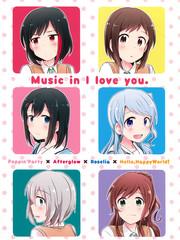 MusicinIloveyou