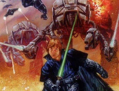 星球大戰-黑暗帝國Ⅱ